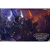 Conquest of Nerath:Boardgame