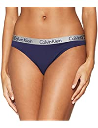 Calvin Klein Thong, Tanga para Mujer