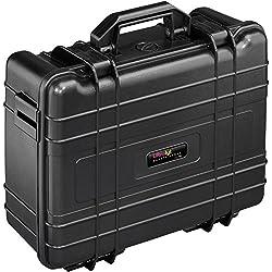 410x325x165mm - Velcro compartimentado