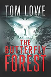 The Butterfly Forest (Sean O'Brien Book 3) (English Edition)