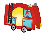 Ursus 18700012 - Laternen Bastelset Feuerwehr, ca. 21,8 x 31 x 10,3 cm für Ursus 18700012 - Laternen Bastelset Feuerwehr, ca. 21,8 x 31 x 10,3 cm