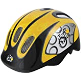 Tour de France Cycling Helmet - Yellow