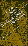 The Great Gatsby (Illustrated)