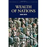Wealth of Nations (Wordsworth Classics of World Literature)