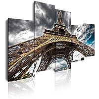 160 x 80 cm cuadro en lienzo buda 5502-SCT – imagen/impresion/pintura listo para colgar