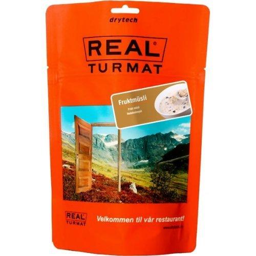 Preisvergleich Produktbild REAL Turmat Früchte Müsli