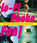 Lo-Fi Photo Fun! is the ultimate inspirational and creative photo assignments book for analog and toy camera users. It is about shooting great photos, plus all the cool things you can do with the images you've taken on your toy, Polaroid or pinhole c...