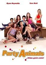 Party Animals ... Wilder geht's nicht! hier kaufen