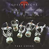 Queensryche: Take Cover (Audio CD)