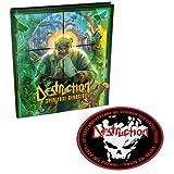 Destruction: Spiritual Genocide (Ltd. Digipak mit 2 Bonustracks und mit Patch) (Audio CD)