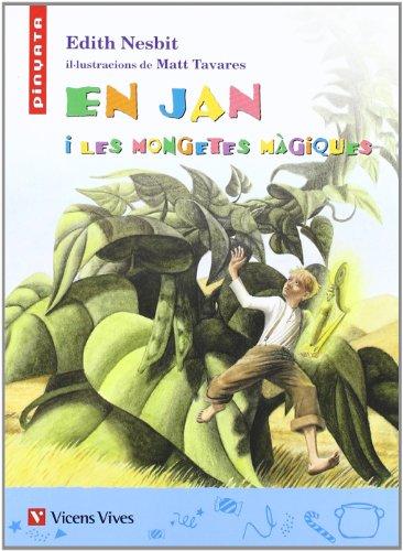 En Jan i les Mongetes Màgiques (Col.lecció Pinyata)