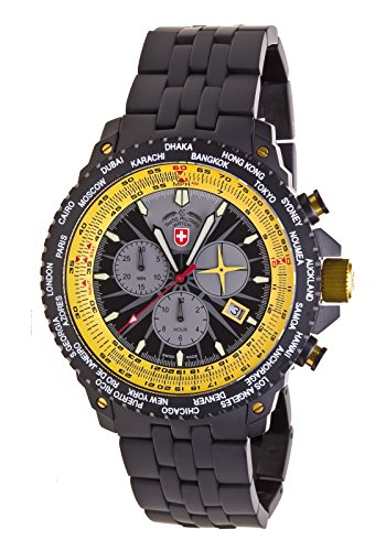 CX Swiss Military (by Montres Charmex SA) 2478_yellow-