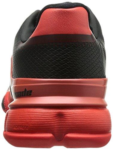 Adidas Barricade 9 Tennisschuh - SS15 Schwarz