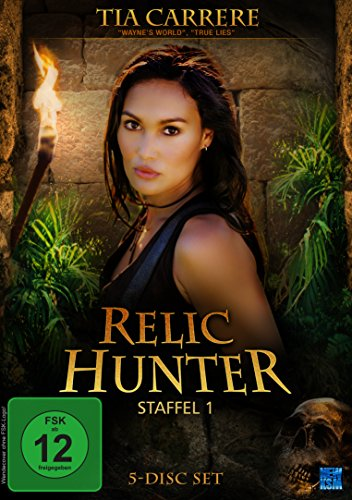 relic-hunter-staffel-1-5-dvds