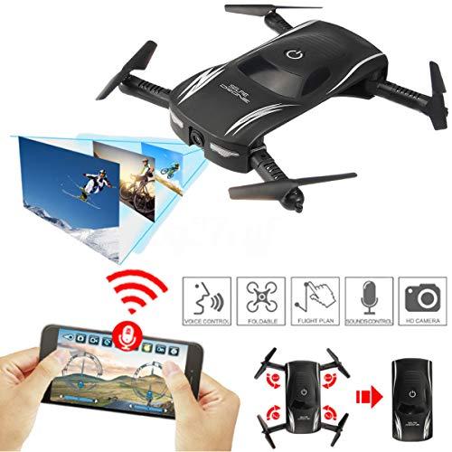 Drone avec caméra Quadcopter, EACHINE E52...