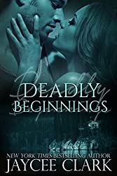 Deadly Beginnings (Deadly series)