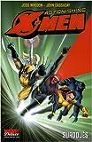Astonishing X-Men, Tome 1