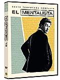 El Mentalista - Temporada 6 [DVD]
