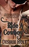 Ride A Cowboy (Cowboy Kink) (English Edition)