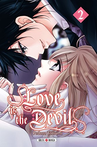 Love is the Devil T02 par Pedoro Toriumi