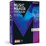 MAGIX Music Maker 2017 Premium