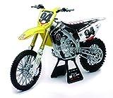 Best NEW Casques de moto - Suzuki - 49523 - Moto Suzuki Rmz N°94 Review