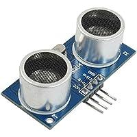 Neuftech ultrasonido módulo HC-SR04 sensor transductor de medición de distancia para arduino
