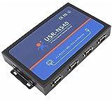 USR-N540 RS232 Ethernet RS485 an RJ45 RS 422 auf TCP-IP-Konverter