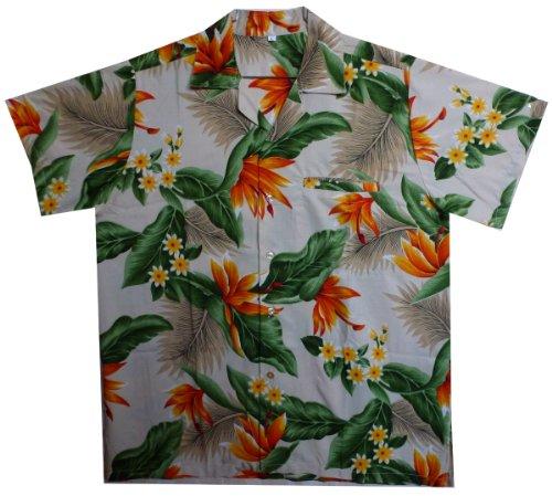 Funky-Hawaii-Camisa-beige