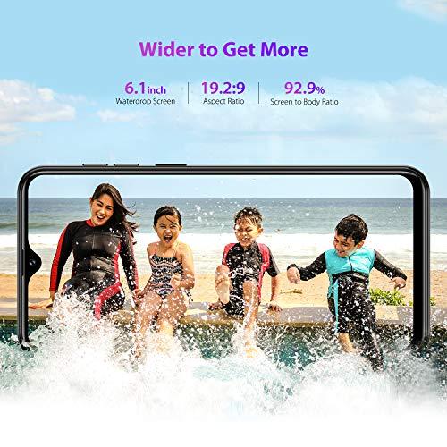Zoom IMG-3 offerta cellulare ulefone note 7