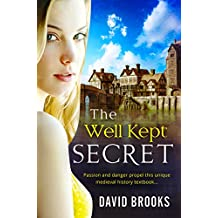 The Well Kept Secret: a secret texbook (The Secret Textbooks 1) (English Edition)