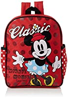 Trademark Collections Minnie Mouse Classic Backpack