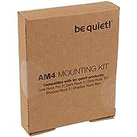 Be Quiet BZ006 PC-Lüfter schwarz