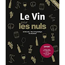 Le Vin pour les Nuls grand format, 10e édition