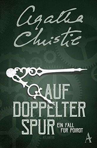 Christie, Agatha: Auf doppelter Spur