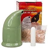 Casa Vita Himalaya Salzinhalator mit Reise Inhalator