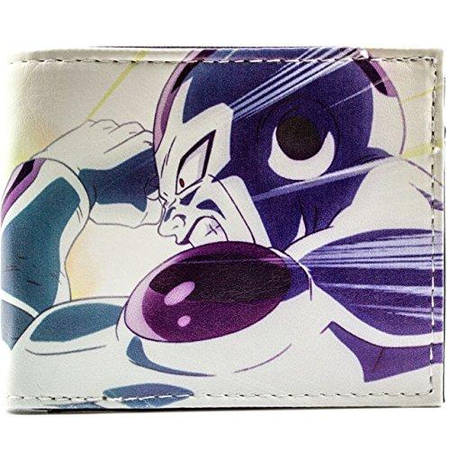 Cartera de Toei Dragonball Z Freezer