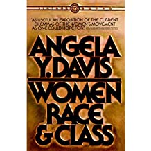 [(Women, Race, & Class)] [Author: Angela Yvonne Davis] published on (September, 2011)