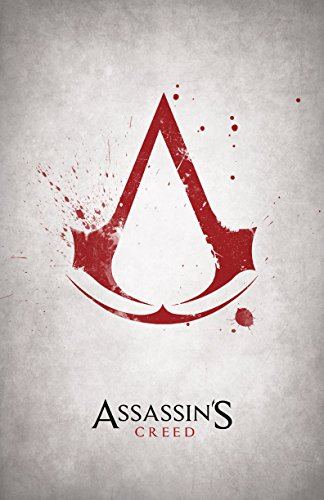 Assassin's Creed Gaming Posters for Video game lovers ,video games for tv play station poster  available at amazon for Rs.125