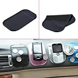 #9: Shopo's Mobile Phone Spider Safety Non-Slip Mat Transparent Pad