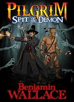 Pilgrim (A Short Story) (English Edition) par [Wallace, Benjamin]