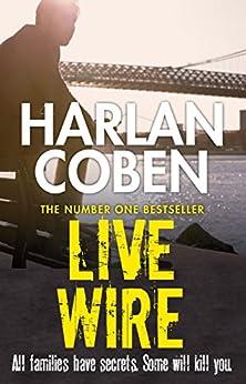Live Wire par [Coben, Harlan]