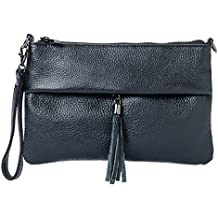 check-out 6a9f8 d5f77 Amazon.it: Pochette Borsa Piccola