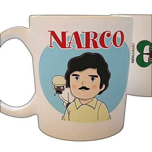 Taza: Narco