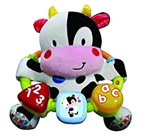 VTech Baby Little Friendlies Moosical Beads - Multi-Coloured