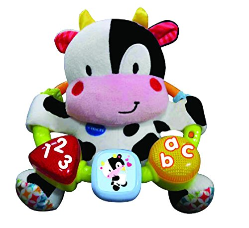 VTech Baby Little Friendlies Moosical Beads – Multi-Coloured 51lhFit 2B04L