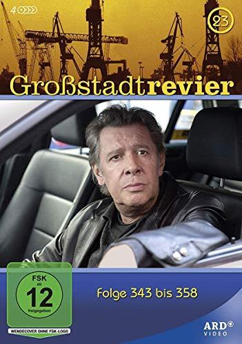 Box 23, Staffel 27 (4 DVDs)