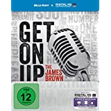 Get on Up - Steelbook