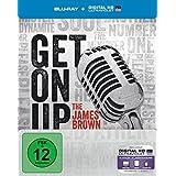 Get on Up - Steelbook [Blu-ray]