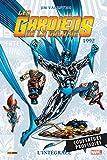 Les Gardiens de la Galaxie - L'intégrale T05 (1992)
